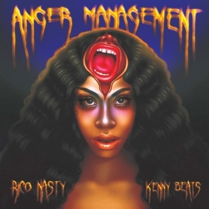 Anger Management BY Rico Nasty X Kenny Beats